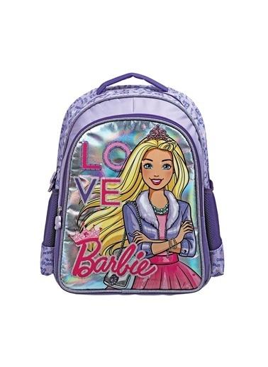 Barbie Çanta Lila